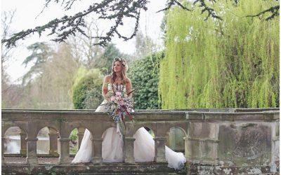 HENLEY HALL, LUDLOW NEW WEDDING VENUE