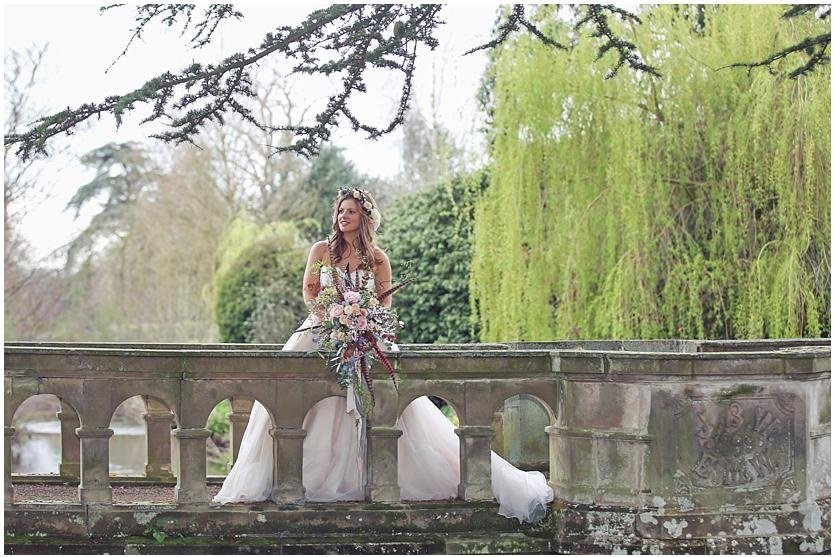 HENLEY HALL, LUDLOW NEW WEDDING VENUE