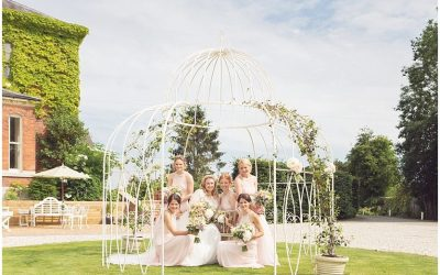 A beautiful summer wedding, a Shropshire wedding photographer's dream.