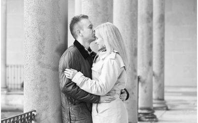 Shropshire Wedding Photographer – engagement shoot