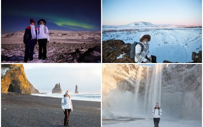 Travel to Iceland – the Land of Fire and Ice