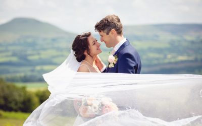 Why you should spend some alone time on your wedding day