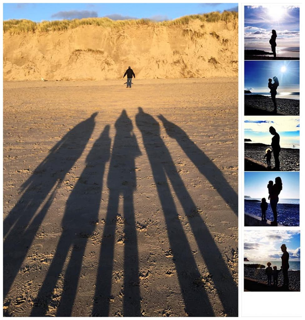 photography competition silhouettes