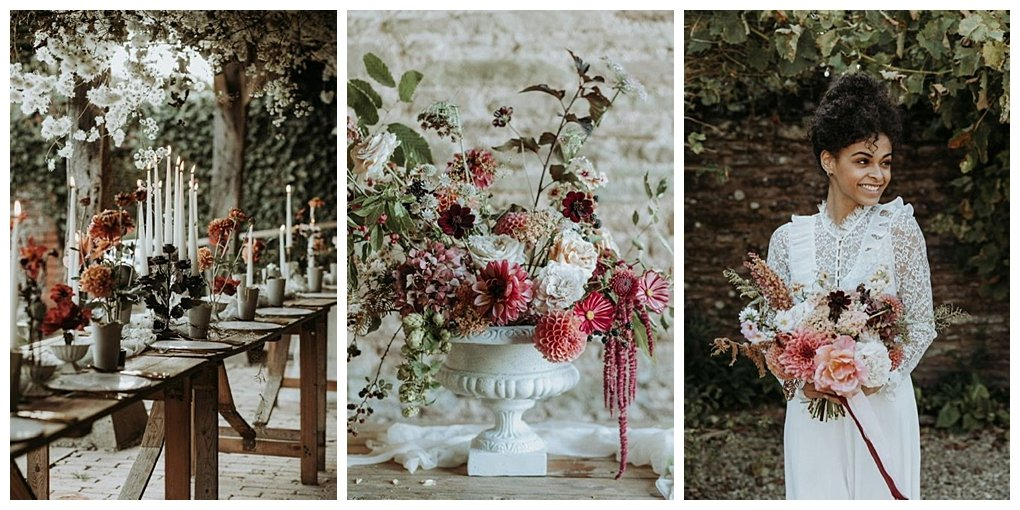 Shropshire florists