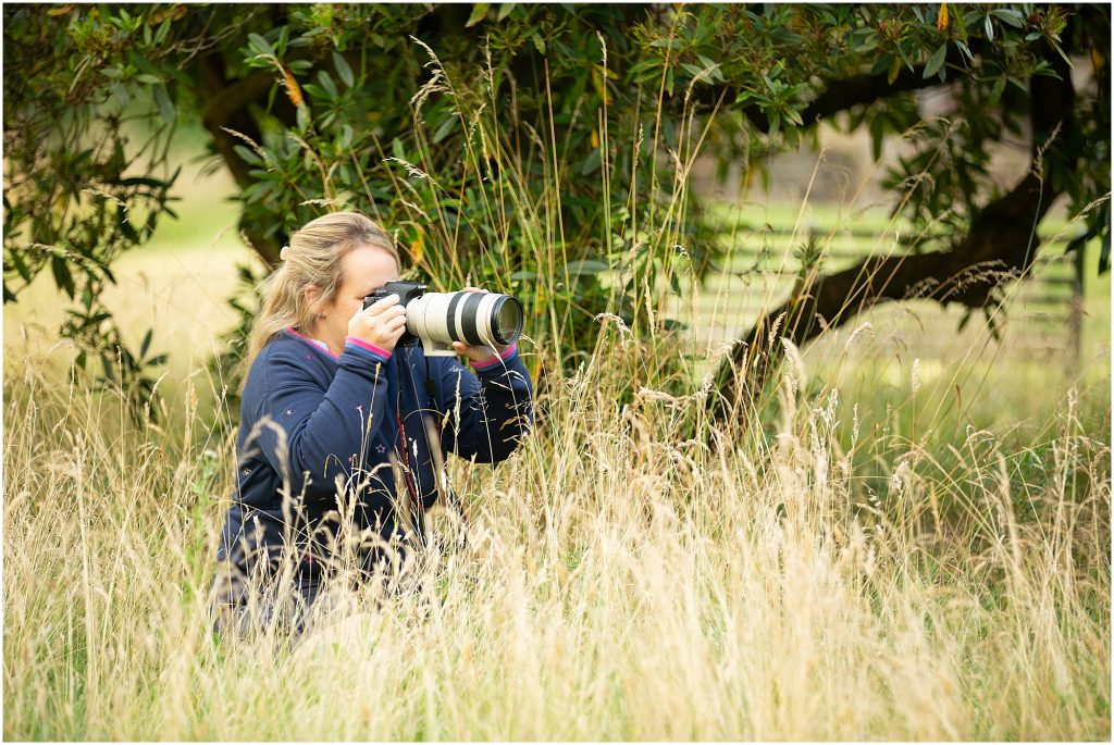 Shropshire photography courses