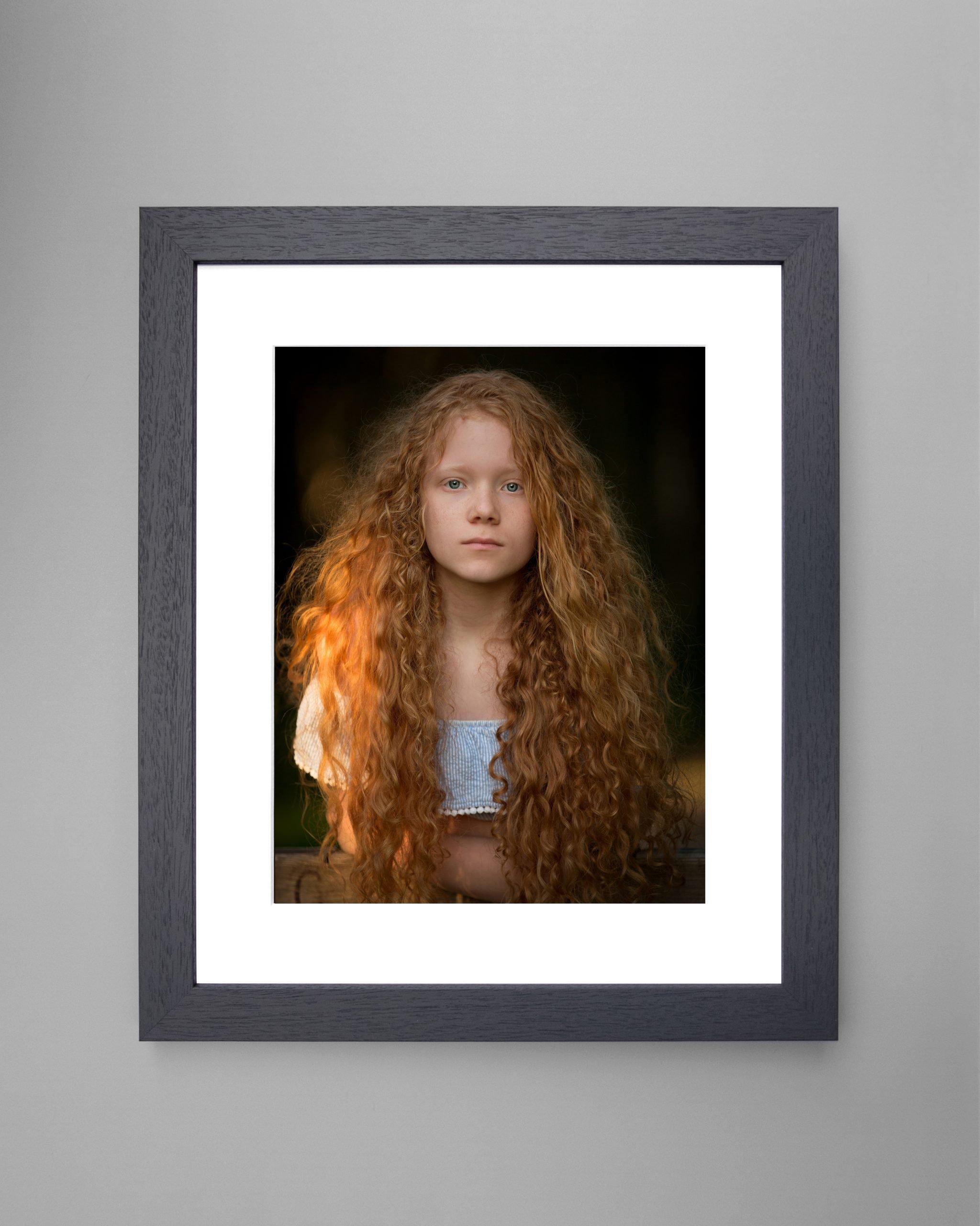 Framing your photos